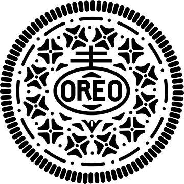 OREO Design by Stephanizzle