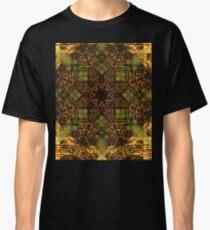 Kaleidoscopic Classic T-Shirt