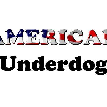 American Underdog - Are We by Am-Underdog