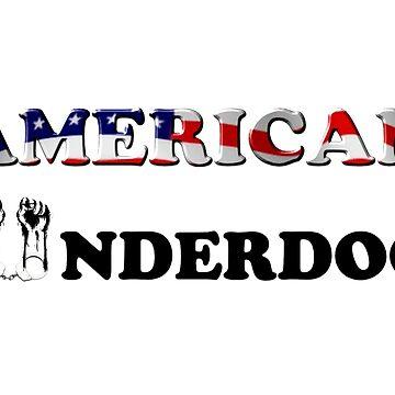 American Underdog - Silenced by Am-Underdog