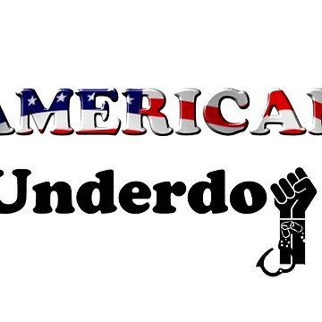 American Underdog - Freedom by Am-Underdog