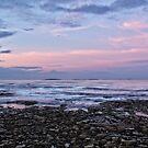 Towards Lindisfarne Islands by StephenRB