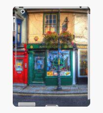 Castle Street iPad Case/Skin
