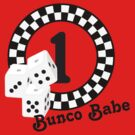 Bunco Dices - Table No One VRS2 by vivendulies