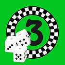 Bunco Dices - Table No Three VRS2 by vivendulies