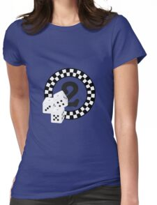 Bunco Dices - Table No Two VRS2 T-Shirt