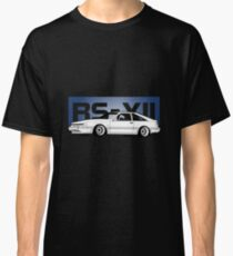RS-XII Blue Hatch Classic T-Shirt