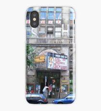 Berlin-Mitte iPhone Case/Skin