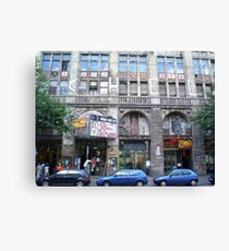 Berlin-Mitte Canvas Print