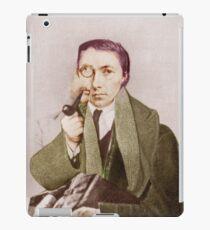 Philosopher Series. iPad Case/Skin