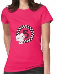 Bunco Dices - Table No Five VRS2 T-Shirt
