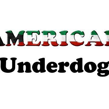 American Underdog - Kuwait by Am-Underdog