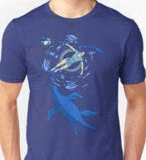 Cryptosoaking Unisex T-Shirt
