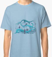 Cryptozookeeping Classic T-Shirt