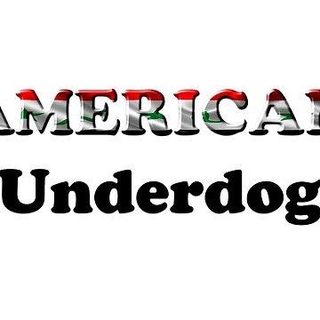 American Underdog - Iraq by Am-Underdog