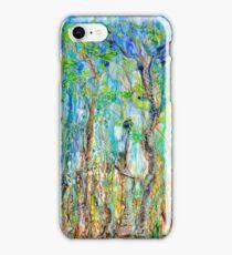 Foliage Melody iPhone Case/Skin