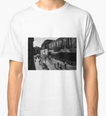 Liverpool Urban St Johns Mall I Classic T-Shirt