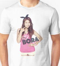 SISTAR - Bora T-Shirt