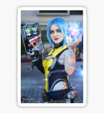Maya cosplay (from Borderlands 2) Sticker
