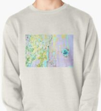 Sherbet Abstract...Key Required Pullover