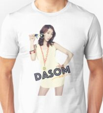 SISTAR - Dasom Unisex T-Shirt