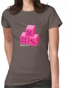 Pink Bunco Dices VRS2 T-Shirt