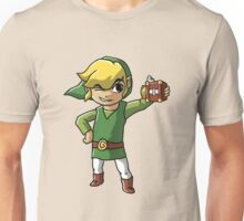 The Legend Of Selfie Unisex T-Shirt