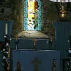 Eoropie Church by lezvee