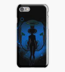 Eva - 00 iPhone Case/Skin