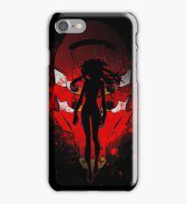 Eva - 02 iPhone Case/Skin
