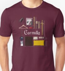 Carmilla Items Unisex T-Shirt