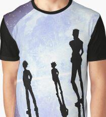 Hunterxhunter Graphic T-Shirt