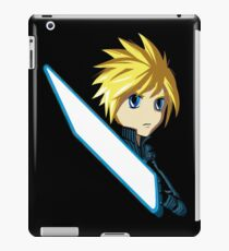 The Materia is Strong with This One iPad Case/Skin