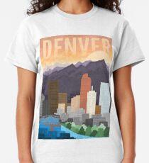 Mile High City Classic T-Shirt