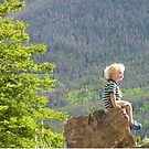Rocky Mountain High  by clizzio