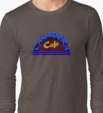 Calavera Cafe Long Sleeve T-Shirt
