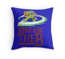 Throw Pillow