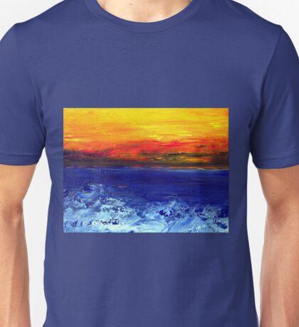Sea and sky T-Shirt
