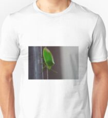 Green bug Unisex T-Shirt