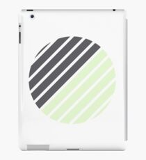 Sliced iPad Case/Skin