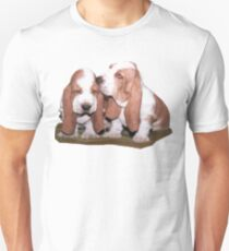 Just the Two of Us [actually Nicki and Sam larger pic] Unisex T-Shirt
