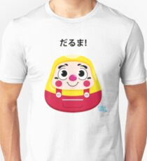 Daruma Kid T-Shirt