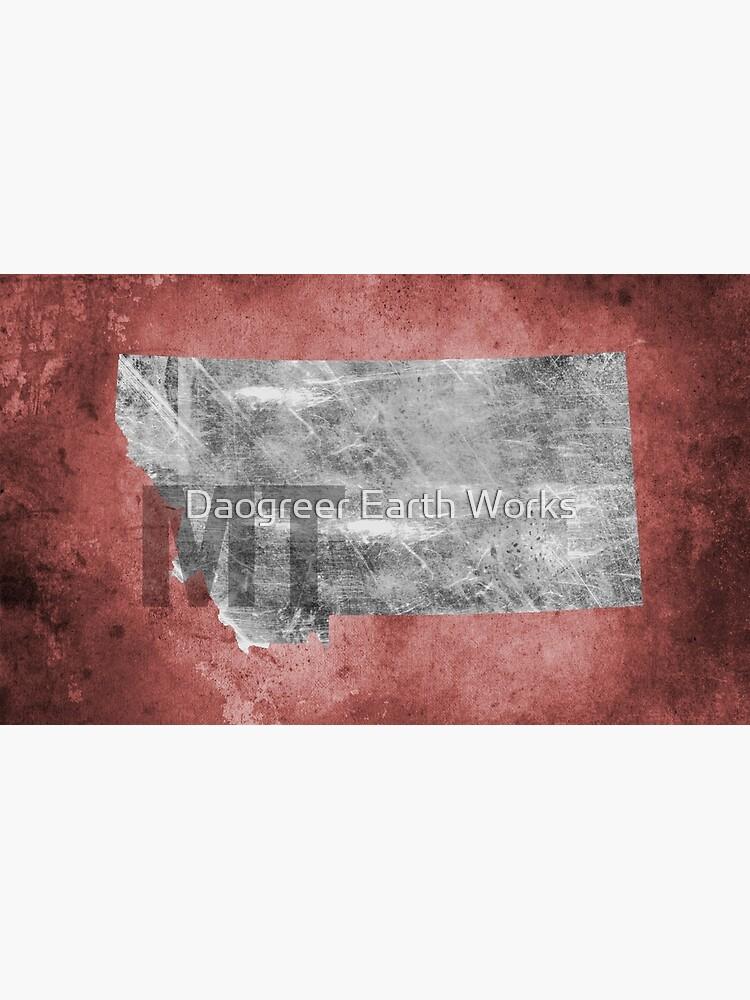 Montana Texture by DaogreerEarth