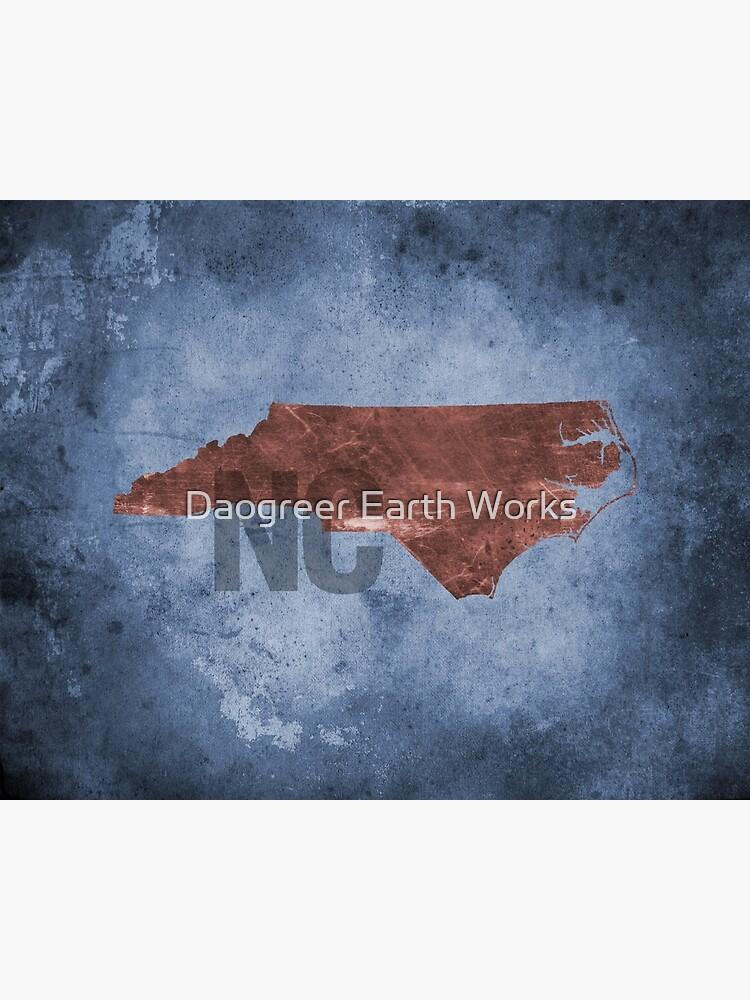 North Carolina Texture by DaogreerEarth