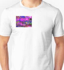 DISC DISCO Unisex T-Shirt