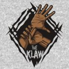 The Klaw by normannazar