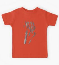 Bamboo negative Kids Tee