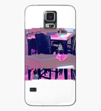 TECHER TEAM OF SOFEEZ Case/Skin for Samsung Galaxy