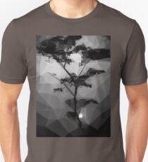 Graphical Landscape Unisex T-Shirt