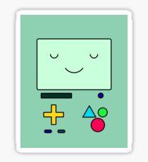 Adventure Time BMO Sticker